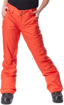 Patagonia Insulated Snowbelle Reg Women's Ski Pants, M Coral