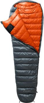 Yeti Phantom 440 Lightweight Down Sleeping Bag, L LZ Smoked Pearl