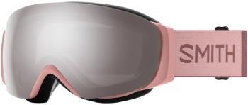 Smith I/O MAG S CP Sun Platinum Snowboard/Ski Goggles, S/M Rock Salt