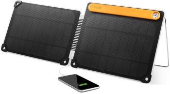 BioLite SolarPanel 10+ Portable Solar Device Charger, 3200mAh