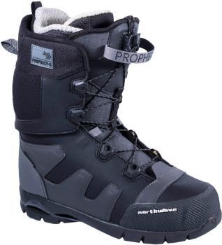 Northwave Prophecy SL Snowboard Boots, UK 11 Black 2019