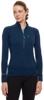 Rab Nexus Pull-On Women's Hiking Fleece, UK 14 Deep Ink