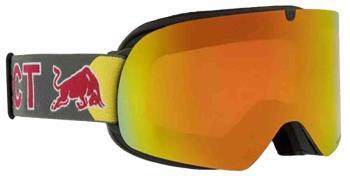 Red Bull Spect Tranxformer Red Snowboard/Ski Goggles M/L Olive Green
