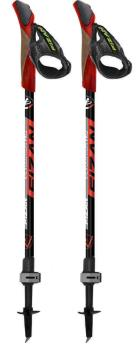 Fizan Revolution Pro Adjustable Nordic Walking Poles, 58-130cm