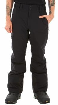 Peak Performance Rider Ski Insulated Snowboard/Ski Pants, M Black