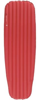 Robens HighCore 80 Lightweight Insulated Airbed, Regular Red