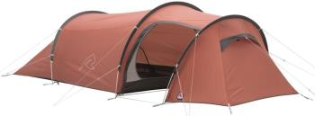 Robens Pioneer 3EX Lightweight Trekking Tent, 3 Man Red