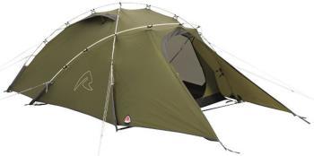 Robens Shikra Pro 3 Lightweight Trekking Tent, 3 Man Green