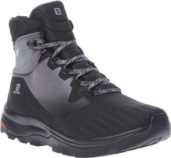 Salomon Womens Vaya Blaze Ts Cswp Women's Hiking Boots, Uk 7.5 Black
