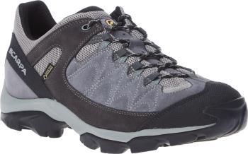 Scarpa Vortex XCR Gore-Tex Approach/Walking Shoes, UK 9.5 Smoke