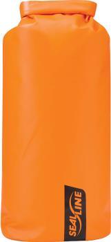 SealLine Discovery Dry Bag Waterproof Kit Pack Sack, 10L Orange