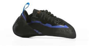 Unparallel Sirius Lace Rock Climbing Shoe, UK 6 | EU 39.5 Blue