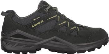 Lowa Sirkos Evo GTX Lo Men's Walking Shoes, UK 11 Anthracite