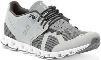 On Cloud 2.0 Women's Running Shoe, UK 8.5 Slate/Rock