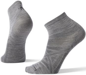 Smartwool PhD Outdoor Ultra Light Mini Hiking Socks L Light Grey