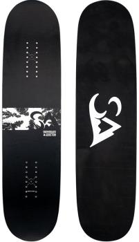 Snowboard Addiction Tramp Home-Training/Practice Snowboard, 99.5cm