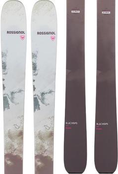 Rossignol Blackops W Stargazer Ski Only Women's Skis, 154cm Purple