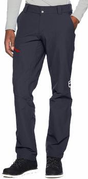 Ortovox Pelmo Climbing & Hiking Pants - S, Black Steel
