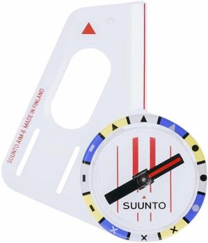 Suunto AIM-6 NH Thumb Compass Directional Navigation Aid