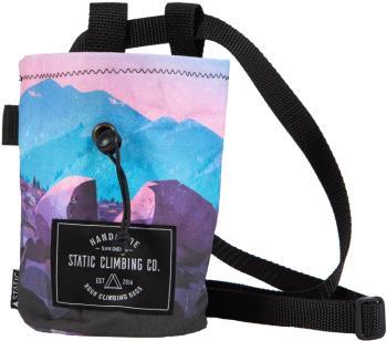 Static Artist Series Rock Climbing Chalk Bag : The Nimble