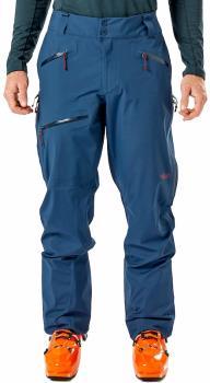 Rab Khroma Kinetic Ski/Snowboard Bib Pants, M Deep Ink