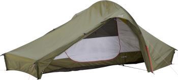 Nordisk Telemark 2.2 PU Ultralight Hiking Tent, 2 Man Dark Olive