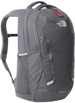 The North Face Vault Women's Backpack/Day Pack, 21.5L Vanadis Grey