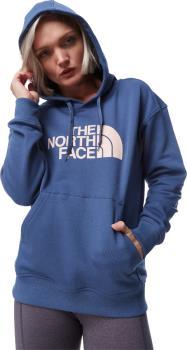 The North Face Light Drew Peak Women's Hoodie, UK 14 Vintage Indigo