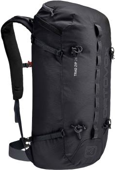 Ortovox Trad Zip 26 Backpack/Rucksack, 26L Black Raven