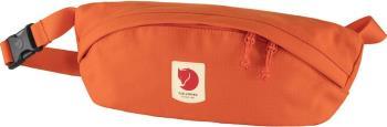 Fjallraven Ulvö Hip Pack Medium Waist Bag/Bum Bag, Hokkaido Orange