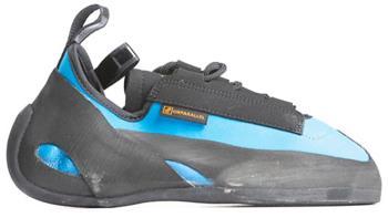 Unparallel Up Lace Rock Climbing Shoe, UK 4.5   EU 37.5 Blue/Black