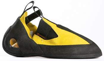 Unparallel Up Mocc Rock Climbing Shoe, UK 6   EU 39.5 Yellow/Black