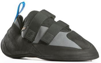 Unparallel Up Rise VCS Rock Climbing Shoe, UK 8.5 | EU 42.5 Grey/Black