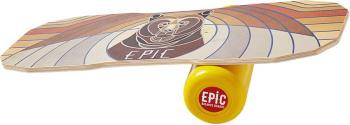EPIC Balance Boards Nature Series Balance Board/Trainer, Ursa
