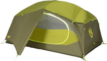 Nemo Aurora 2 Lightweight Backpacking Tent + Footprint, 2 Man