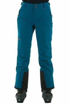 Planks Overstoke Women's Snowboard/Ski Pants, M Ocean Blue