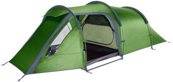 Vango Omega 250 Hiking Tent, 2 Man Pamir Green