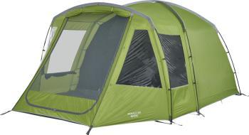 Vango Mokala 450 Family Camping Tent, 4 Man Treetops