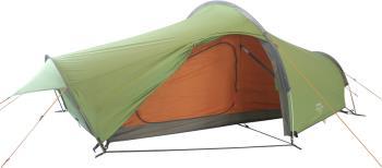 Vango Starav 200 Backpacking Tent, 2 Man Pamir Green
