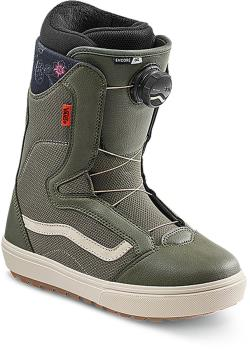Vans Encore OG Boa Women's Snowboard Boots, UK 5.5 Grape Leaf 2021