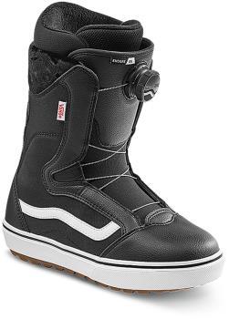 Vans Encore OG Boa Women's Snowboard Boots, UK 6.5 Black/White 2021