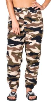 Nikita Smore Women's Jogger Pants Trousers, L Camo