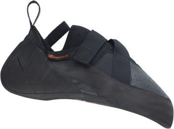 Unparallel Vega Rock Climbing Shoe, UK 10   EU 44.5 Black/Black