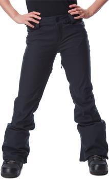 Volcom Species Stretch Womens Snowboard/Ski Pants S Black