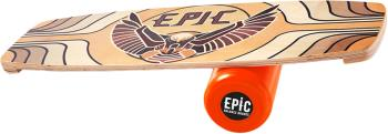 EPIC Balance Boards Nature Series Balance Board/Trainer, Wings