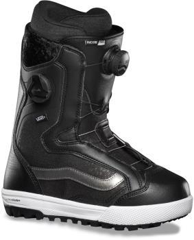 Vans Encore Pro Boa Focus Women's Snowboard Boots, UK 5.5 Black 2021