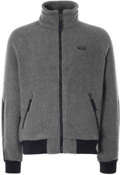 Filson Sherpa Full Zip Fleece Jacket, M Charcoal Grey