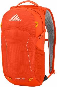 Gregory Nano 18 Travel Backpack, 18 L Eclipse Black