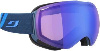 Julbo Shadow Reactive Photo Rose Snowboard/Ski Goggles, L Blue