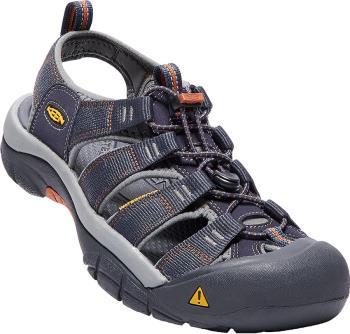 Keen Newport H2 Walking Sandals, UK 9 India Ink/Rust
